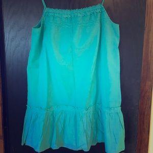 Summer Loft dress